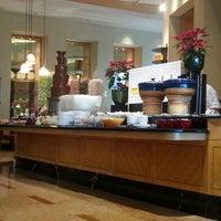 Photo taken at Sailendra Restaurant by jenivia t. on 12/13/2012