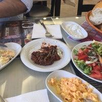 Photo taken at Morkoyun Steakhouse by Sadettin Ç. on 7/6/2017