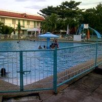 Photo taken at Villa Asela by Neil Lyndon E. on 1/6/2013