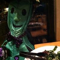 Photo taken at Picazzo's Organic Italian Kitchen by Callme M. on 3/14/2013