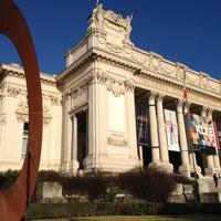 1/26/2013にSofia G.がGalleria Nazionale d'Arte Modernaで撮った写真