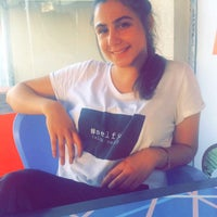 Photo taken at Astroloji Kafe by Ayşin U. on 8/2/2016