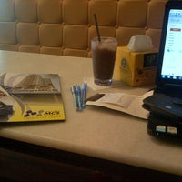 Photo taken at OldTown White Coffee by ateeca on 10/22/2014