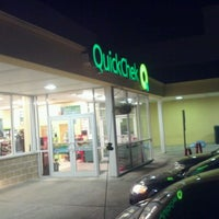 Photo taken at Quick Chek by Brian P. on 11/27/2012