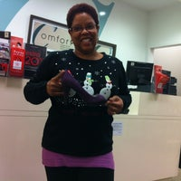 Photo taken at Macy's by Rosalind S. on 12/16/2012