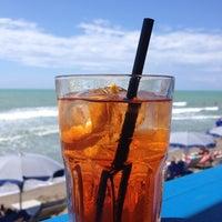 Photo taken at Agua Fria by Irina N. on 7/13/2014