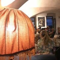Photo taken at Egon Schiele Café by Jaroslav U. on 6/16/2017