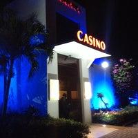 Photo taken at Casablanca Casino by Leo M. on 7/24/2014