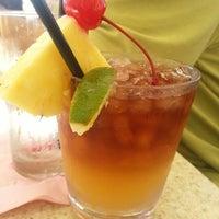 Photo taken at Mai Tai Bar by Natiya on 12/26/2012