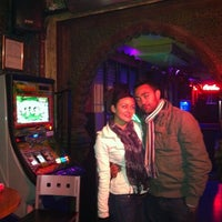 Photo taken at Pub Mezquita by Alfonso F. on 12/2/2012