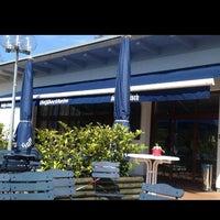 Das Foto wurde bei Restaurant Geißbockheim von Man_Used👽👾👽 am 8/29/2013 aufgenommen