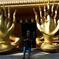 Photo taken at Wat Pa Phu Thap Boek by Man_Used👽👾👽 on 3/22/2016