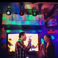 Photo taken at Karaoke Wow! by Man_Used👽👾👽 on 11/7/2013