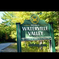 Photo taken at Waterville Valley Ski Area by Man_Used👽👾👽 on 12/11/2012