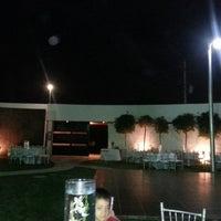 Photo taken at Quinta Las Hadas by Torres V. on 12/2/2012