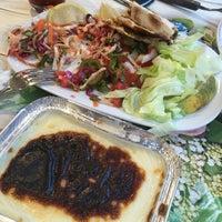 Photo taken at Istanbul Kebab House by Nil K. on 6/25/2016