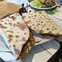 Photo taken at Istanbul Kebab House by Nil K. on 4/1/2016