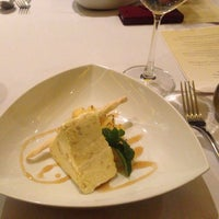 Photo taken at Halia Restaurant & Bar by Mai M. on 12/22/2014