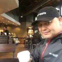 Photo taken at Starbucks by Bill U. on 10/3/2015