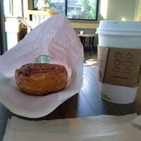 Photo taken at Starbucks by Bill U. on 9/15/2014