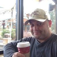 Photo taken at Starbucks by Bill U. on 12/25/2013