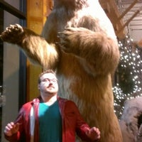 Photo taken at Bass Pro Shop by Andrea R. on 12/12/2012