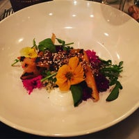Photo taken at Pumpkin Restaurant by Drew D. on 5/10/2017