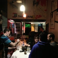 Photo taken at La Tapadera by Cristina G. on 12/15/2012