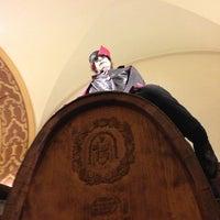 Das Foto wurde bei Auerbachs Keller von Viktoria am 1/2/2013 aufgenommen