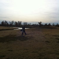 Photo taken at Mohawk park golf by Devin S. on 11/24/2012