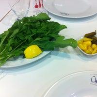 Das Foto wurde bei Ünsal İşkembe Salonu von Murat D. am 12/7/2012 aufgenommen