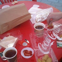 Photo taken at Meal Time by Ксюша Р. on 5/18/2013