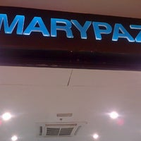 Photo taken at Marypaz GV2 by Davinson M. on 3/30/2013