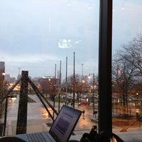 4/18/2013にSusu M.がUIC Student Center Eastで撮った写真