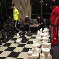 3/9/2013にSusu M.がUIC Student Center Eastで撮った写真