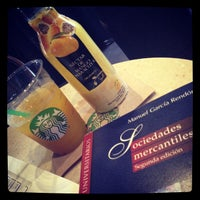Photo taken at Starbucks by Zule D. on 7/17/2013