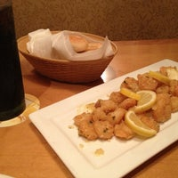... Photo Taken At Olive Garden By Charles S. On 1/24/2013 ...