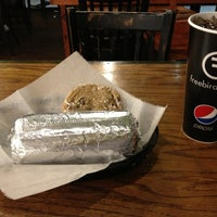 Photo taken at Freebirds World Burrito by Charles S. on 3/2/2013
