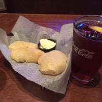 Photo taken at Logan's Roadhouse by Charles S. on 8/1/2015
