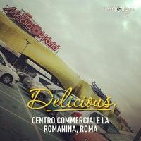 Foto scattata a Centro Commerciale La Romanina da EmotionalPh C. il 3/28/2013