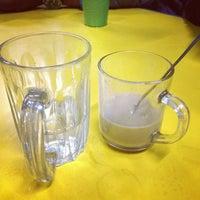 Photo taken at Restoran Asyraf by Yushairi on 8/12/2013