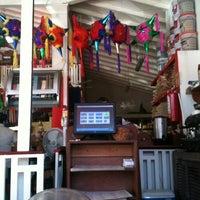 Photo taken at La Ceiba by Otoñal R. on 11/26/2012