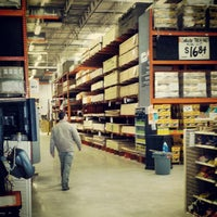 Photo Taken At The Home Depot By Pete N On 3 13 2013