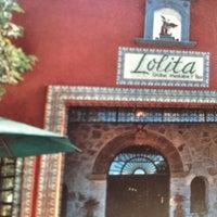 3/26/2013에 Emmanuel V.님이 Restaurante Lolita에서 찍은 사진