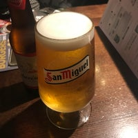 Photo taken at The Berkeley (Wetherspoon) by Laís K. on 1/29/2018