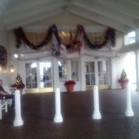 Photo taken at Disney's Boardwalk Villas by Dottie S. on 12/12/2012