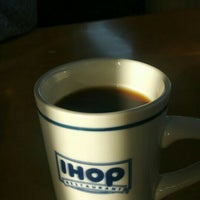 Photo taken at IHOP by Albert D. on 1/12/2016