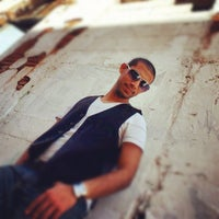 Photo taken at San Juan Puerto Rico by César M. on 12/25/2012