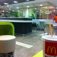 Photo taken at McDonald's by Ana L. on 6/9/2013