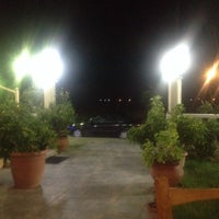 Photo taken at Hotel Panorama by Dāvis K. on 10/12/2013